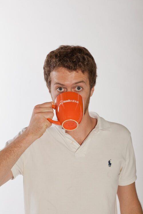 TaskRabbit Engineer Stan R.