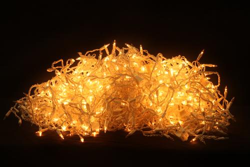 Tangled Christmas Lights Help
