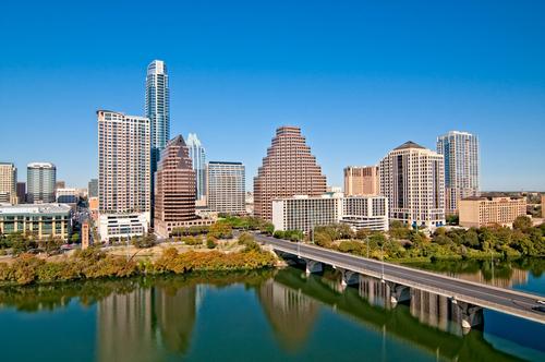 Austin City SXSW