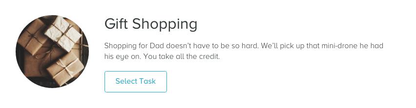 TaskRabbit - Get Father's Day Help.clipular
