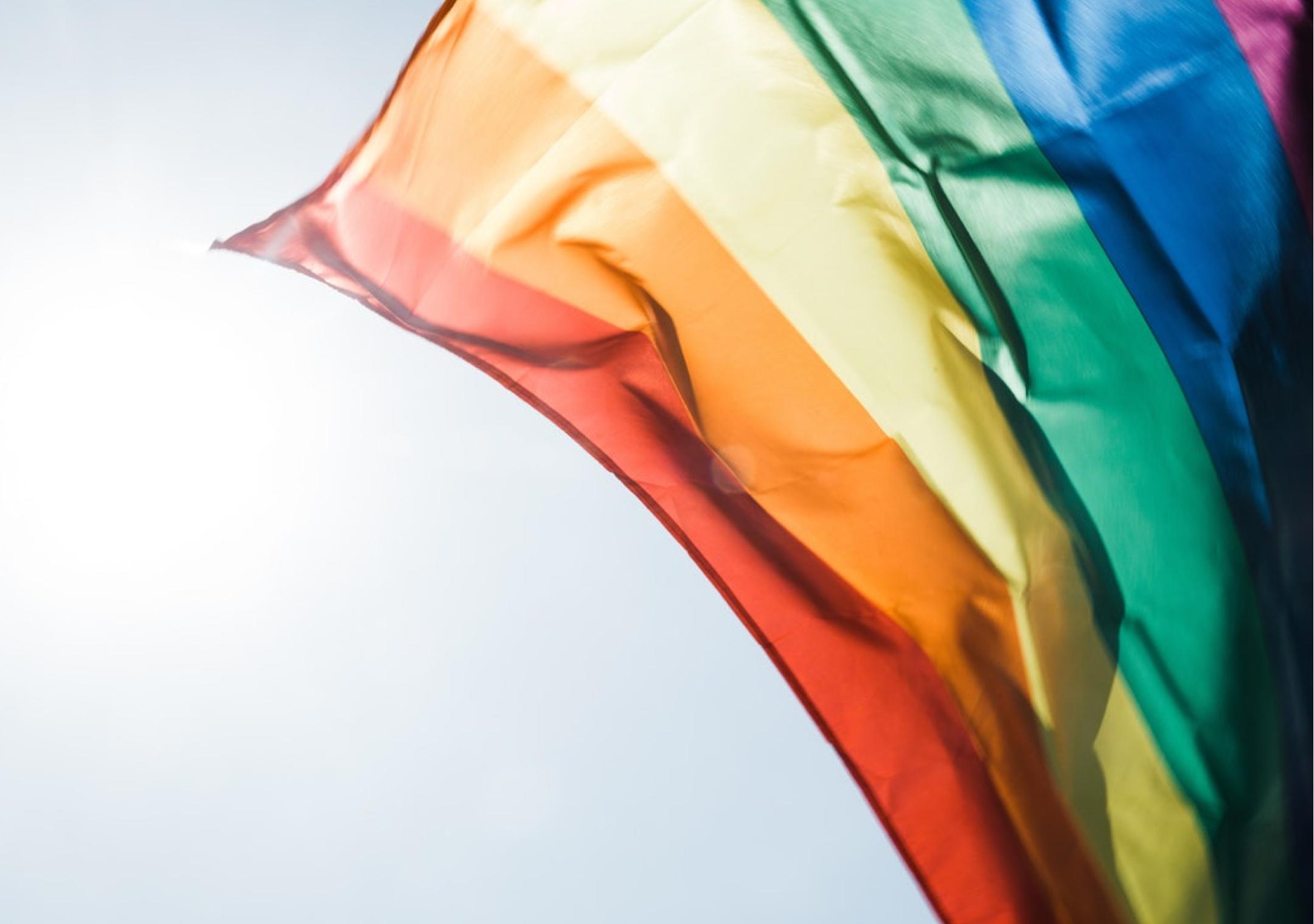 Pride Blog Cover Image