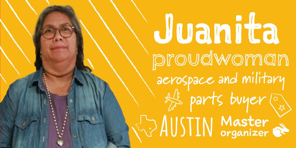 Juanita-Twitter