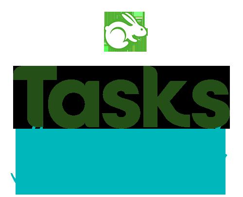 Logo-Tasksforgood
